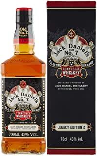 Jack Daniel's Legacy II - 700 ml