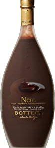 Bottega Nero Cioccolato Liquore - 500 ml