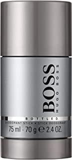Hugo Boss Bottled Deodorante Stick, Uomo, 75 Gr