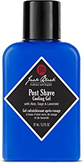 Jack Black Post Shave Cooling Gel - 120 ml