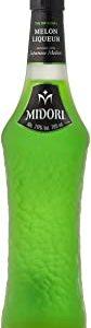 Midori Liquore - Bottiglia da 700 ml