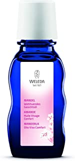 Weleda Almond Soothing Facial Oil for Sensitive Skin 50ml