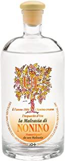 Distillerie Nonino, UE acquavite d'uva Monovitigno Nonino La Malvasia - bottiglia da 700 ml