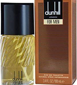 Alfred Dunhill EDT Spray da uomo, 100 ml