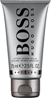 Hugo Boss Boss Bottled Dopo Barba Balm, Uomo, 75 ml