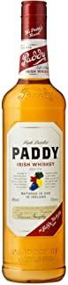Paddy Irish Whisky, 700 ml
