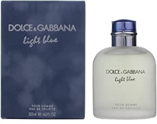 Dolce & Gabbana pour Homme Acqua Profumata - 125 ml