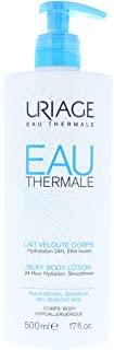 Uriage Latte Veloute Corpo Idratazione 24H - 500 ml