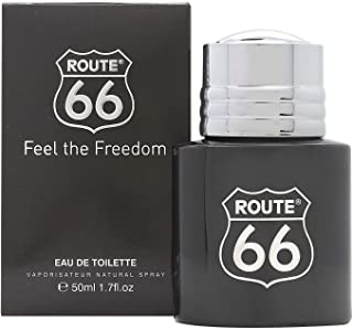 ROUTE 66 Edt Spray, 50 ml