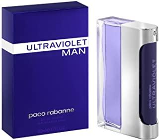 Paco Rabanne Ultraviolet Man Eau de Toilette, 50ml