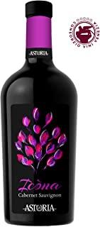 """Astoria""""Icona"""" Cabernet Sauvignon Doc - 3 bottiglie da 750 ml"""