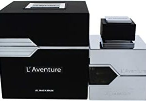Al Haramain Perfumes L'Aventure EDP Spray, 100 ml