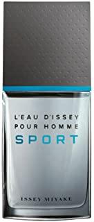 Issey Miyake L'Eau d'Issey pour Homme Sport Eau de toilette spray 100 ml uomo