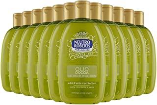 Neutro Roberts Olio Doccia Oliva 250 ml - 12 Confezioni