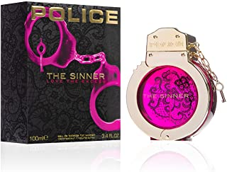 Police, The Sinner, Eau de Toilette da donna, 100 ml
