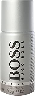 Hugo Boss Boss Bottled Deodorante Spray, Uomo, 150 ml