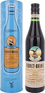 Fratelli Branca Fernet in Pop Art Tinbox - 700 ml
