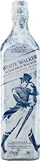 Johnnie Walker White Walker Edizione Limitata Blended Scotch Whisky Game of Thrones (1 x 0.7 l)