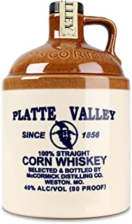 Platte Valley Corn Whiskey, 700 ml