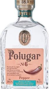 Polugar N6 (Pepper) - 700 ml