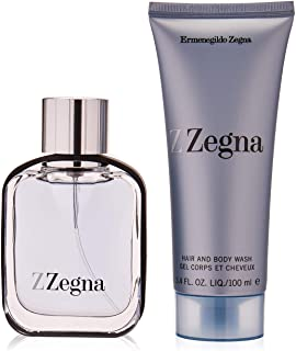 Ermenegildo Zegna Set - 150 Ml