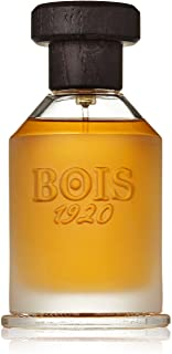 Bois 1920 Real Patchouly Eau de Toilette, Uomo, 100 ml