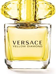 Versace Yellow Diamond Eau de Toilette, Donna, 30 ml