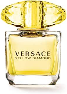 Versace Yellow Diamond Eau de Toilette, Donna, 30 ml