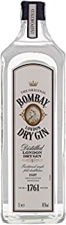 Bombay Original Dry Gin - 1000 ml