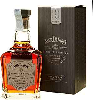 Jack Daniel'S Single Barrel 0.5-700 ml