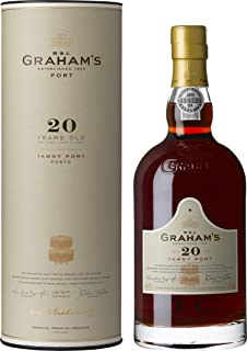 Grahams Tawny Port - 700 ml