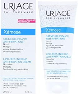 Uriage Xemose Crema Liporestitutiva Anti Irritazioni - 200 ml