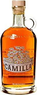 Marzadro Liquore Camilla Infusioni 35% vol - 700 ml