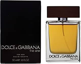 Dolce & Gabbana The One For Men Acqua Profumata 50 Ml Fragranze E Aromi - 1 Pezzo