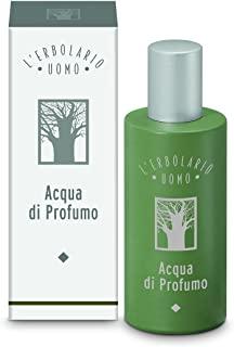 di L'Erbolario Uomo Acqua Profumo, 1 pacchetto (1 x 50 ml)