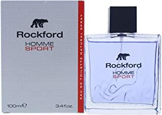 Rockford Homme Sport Eau De Toilette - 100 ml