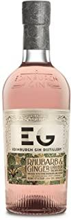 Rabarbaro e Zenzero Liquore al Gin Edinburgo, 500 ml