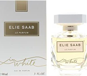 Elie Saab - Elie Saab in White Eau De Parfum Spray 90 ml - Btsw-122436