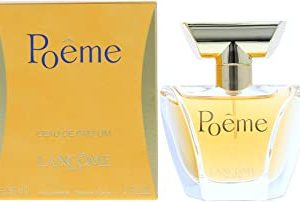 Lancome Poeme L'Eau de Parfum Spray per Lei, 30 ml