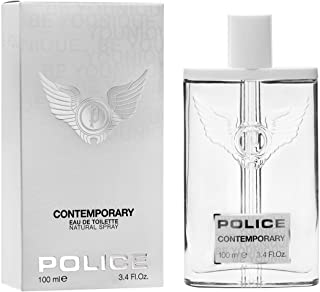 Police Contemporary Acqua di Colonia - 100 ml