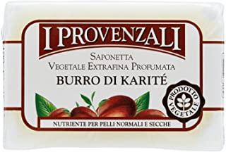 I Provenzali Saponetta Vegetale 100Gr (Vari Profumi)