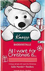 Kneipp Cristaux de Bain All I want for Christmas