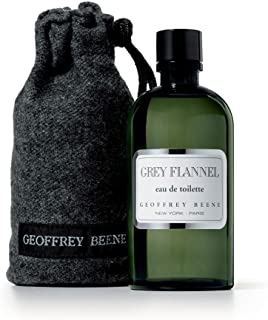 Geoffrey Beene Grey Flannel Eau de Toilette 240 ml