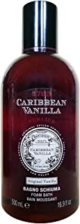 Perlier Bagno Schiuma Caribbean Vanilla - 500 ml