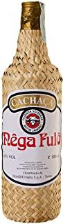 Cachaca Nega Fulo White 4015054 Liquore, 1 l