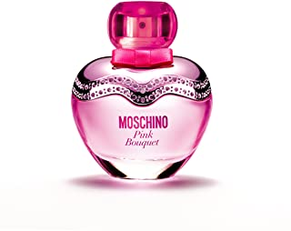 Moschino Pink Bouquet 30Ml Spray Eau De Toilette