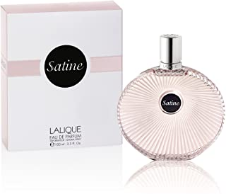 Lalique Satine Eau de Parfum spray 100 ml