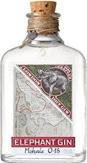 GIN ELEPHANT LONDON DRY GIN | 45 % vol. | 500 ml