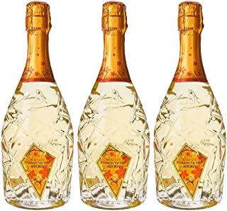 "Astoria Moscato""Fashion Victim""Spumante - 3 bottiglie da 750 ml"