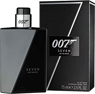 James Bond 007 Seven Intense - Eau de Parfum da uomo